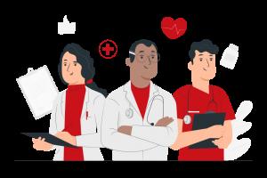 Kadra medyczna