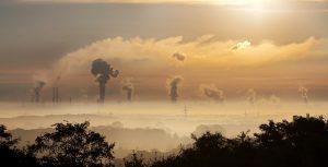 Zanieczyszenie powietrza