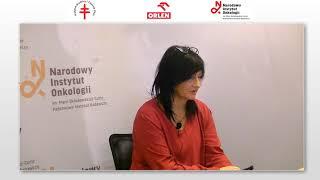 2. Toksyczność i rakotwórczość tradycyjnych i nowatorskich produktów tytoniowych-Irena Przepiorka
