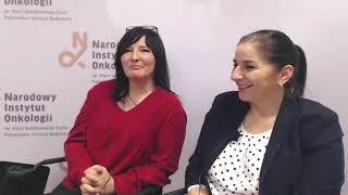Rzucanie palenia-FAKTY i MITY – Irena Przepiórka oraz Magdalena Cedzyńska